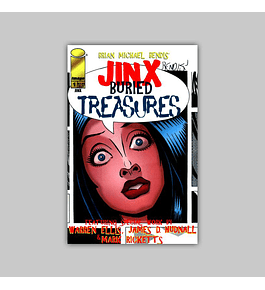 Jinx: Buried Treasures 1 1998