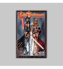Lady Pendragon: Dragon Blade 6 1999