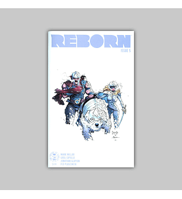 Reborn 5 B 2017