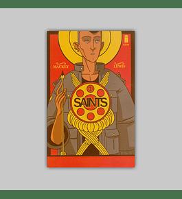 Saints 1 2015