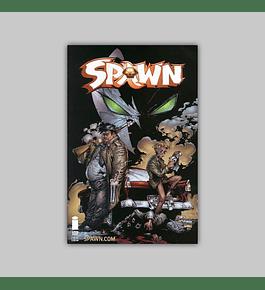 Spawn 108 2001