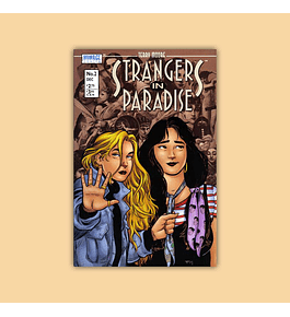 Strangers In Paradise (Vol. 3) 2 1996