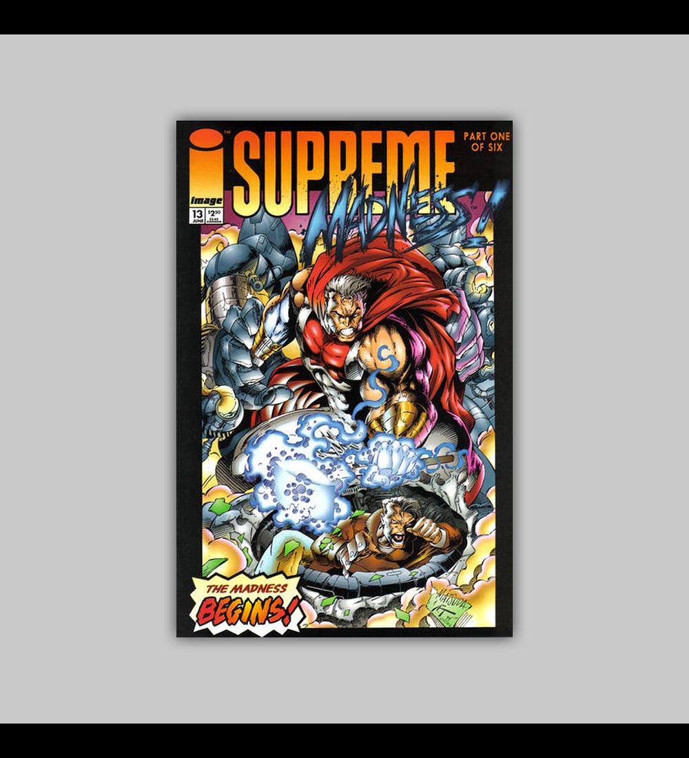 Supreme 13 1994