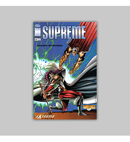 Supreme 8 1993