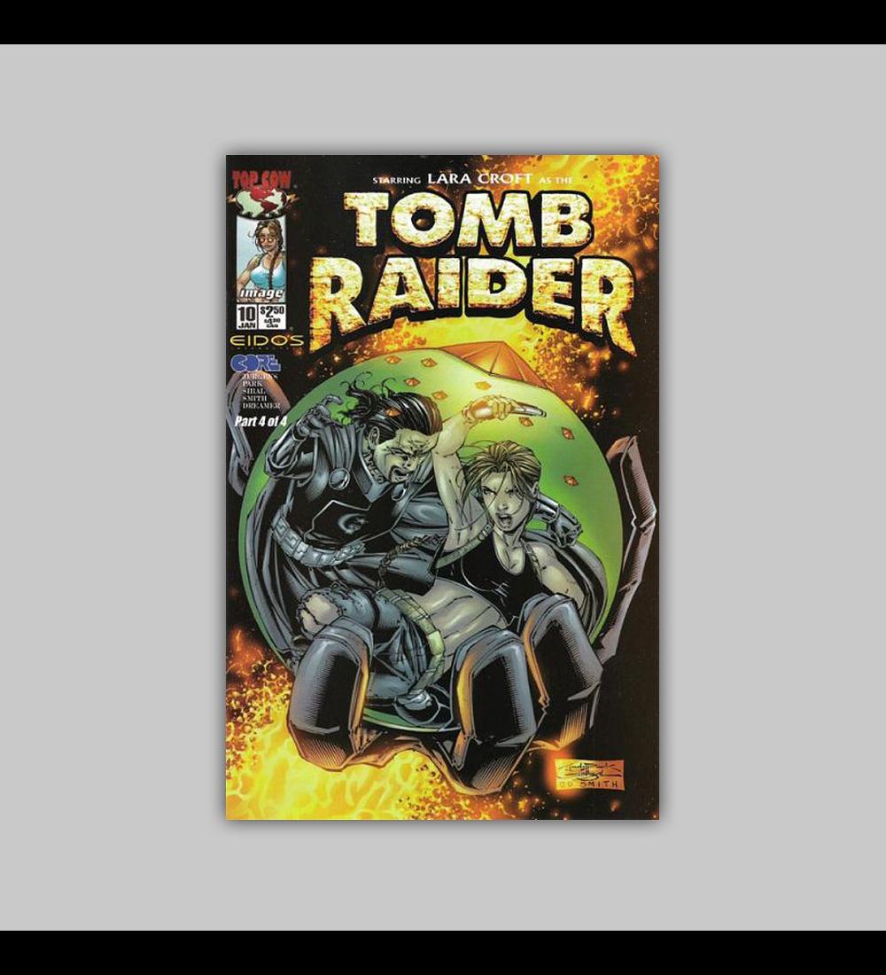 Tomb Raider 10 2001