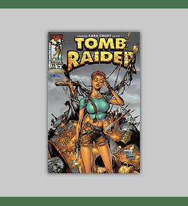 Tomb Raider 11 2001