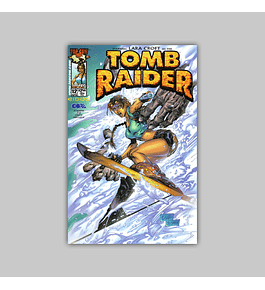 Tomb Raider 12 2001