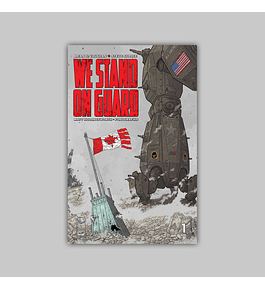 We Stand on Guard 1 2015