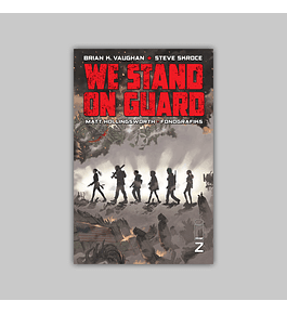 We Stand on Guard 2 2015