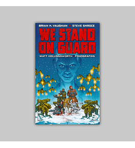 We Stand on Guard 5 2015