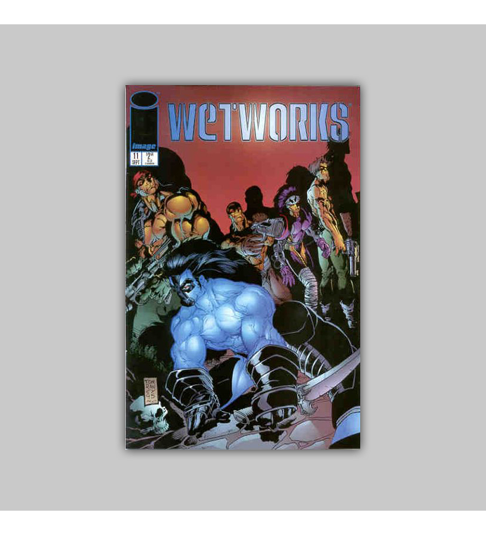 Wetworks 11 1995