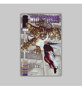 Wildstorm 3 1995