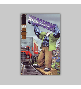 Wildstorm 4 1995