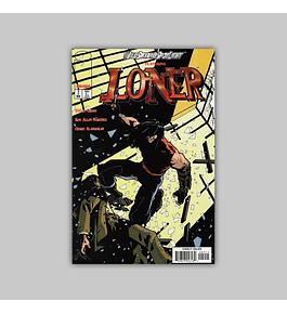 Wildstorm Spotlight: Loner 2 1997