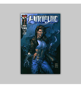 Witchblade 43 2000