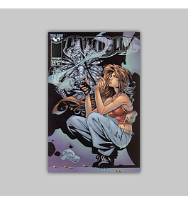 Witchblade 24 1998