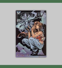 Witchblade 24 1998