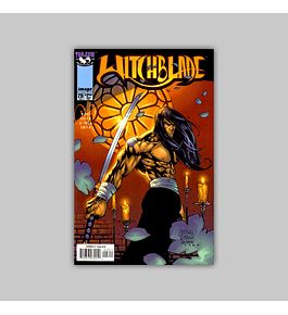 Witchblade 28 1998