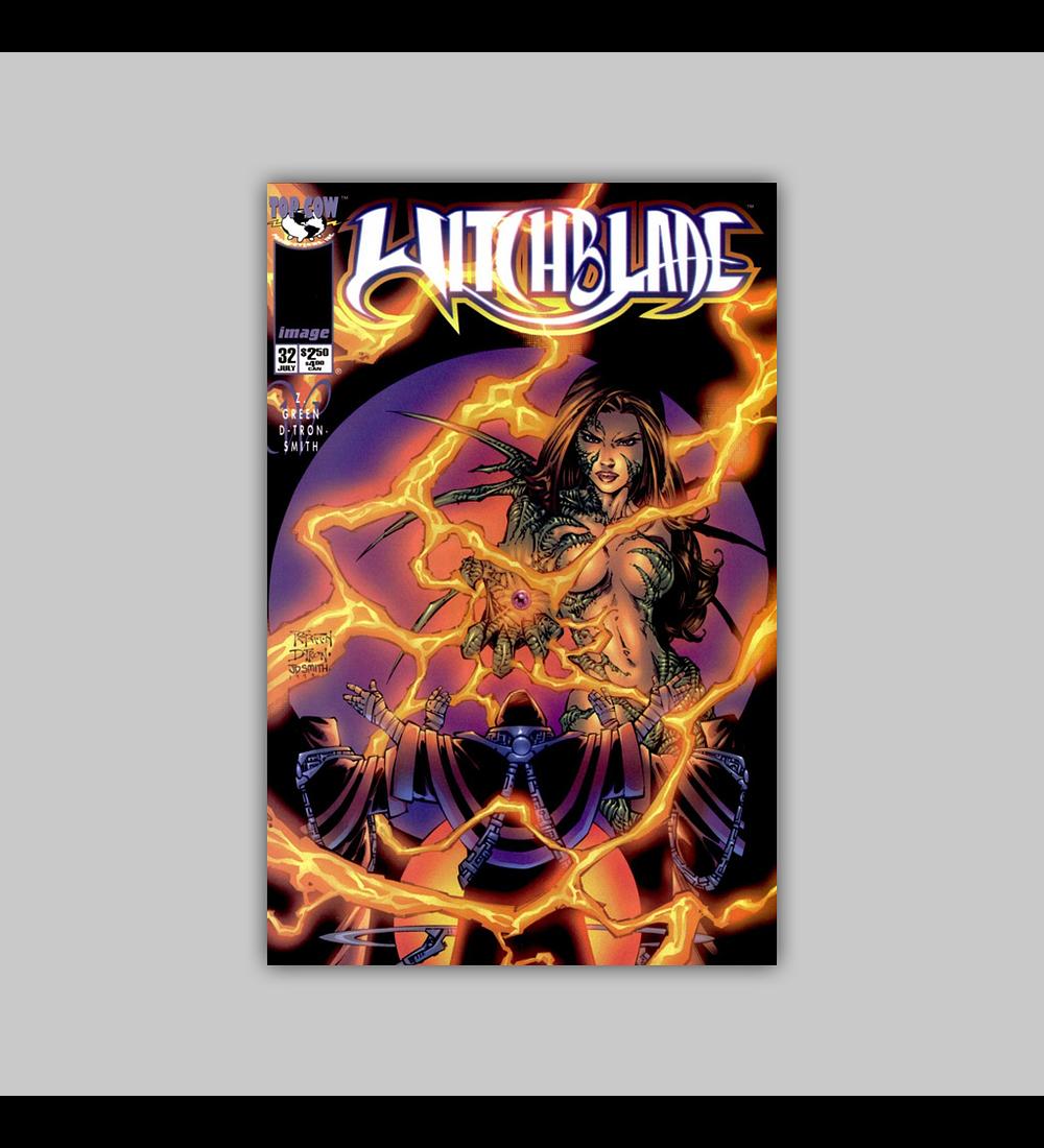 Witchblade 32 1999