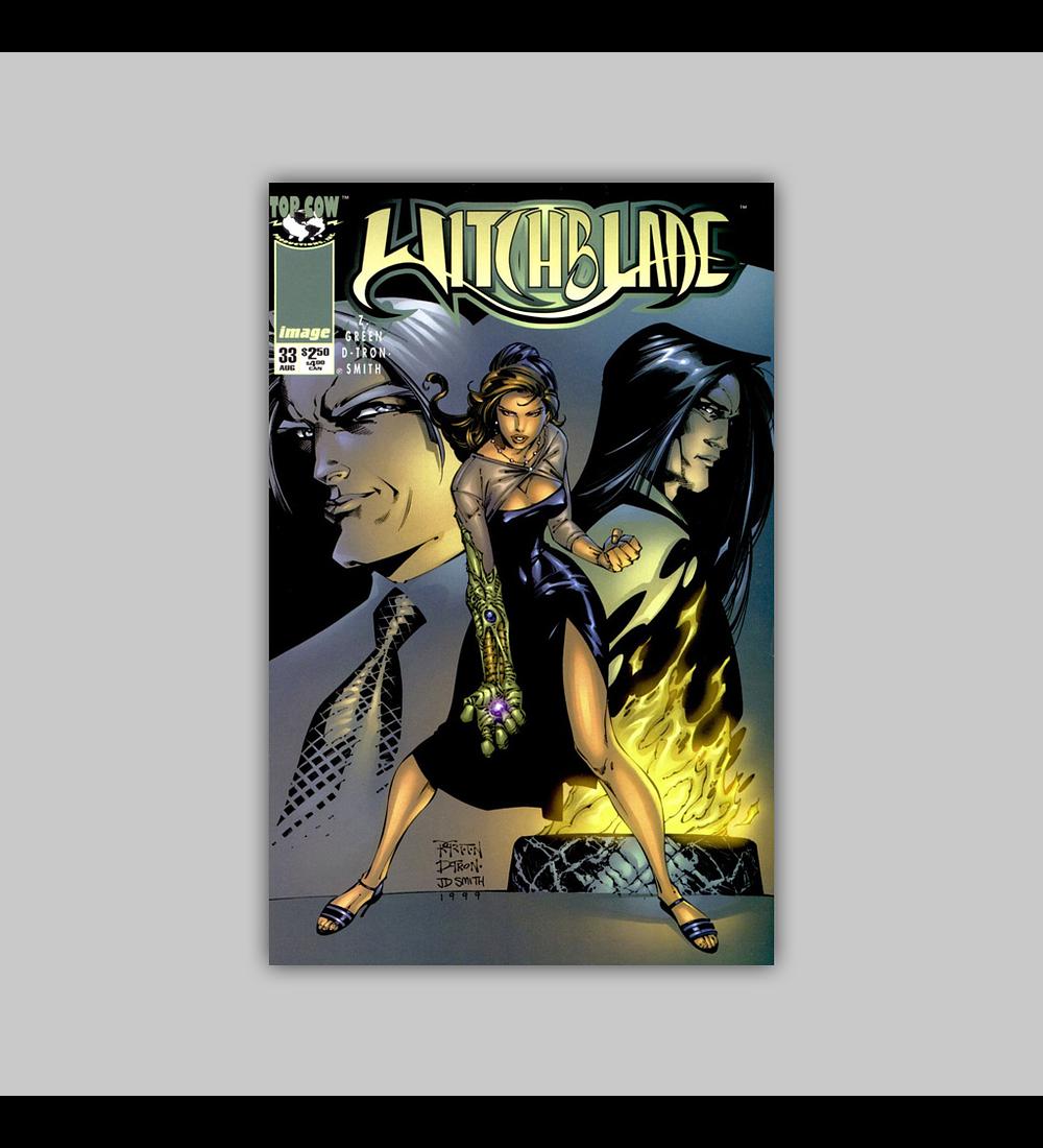 Witchblade 33 1999