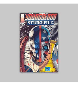 Youngblood: Strikefile 2 1993