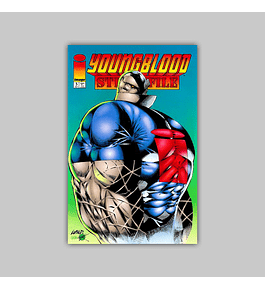 Youngblood: Strikefile 5 1994