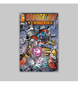 Youngblood: Strikefile 7 1994