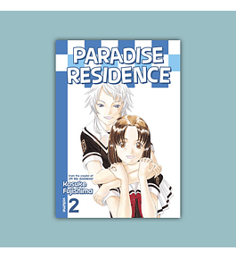 Paradise Residence Vol. 02 2016