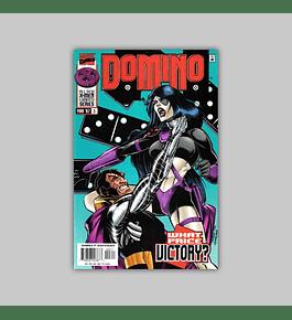 Domino 3 1997