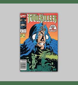 Foolkiller 4 1991