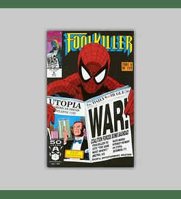 Foolkiller 8 1991