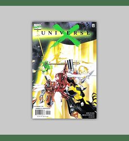 Universe X 5 2001