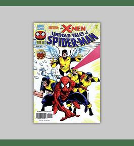 Untold Tales of Spider-Man 21 1997