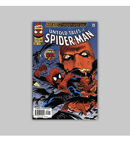 Untold Tales of Spider-Man 22 1997