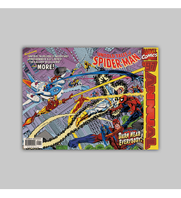 Untold Tales of Spider-Man '97 1997