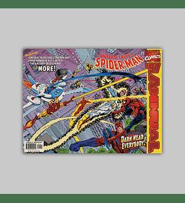 Untold Tales of Spider-Man '97 1997