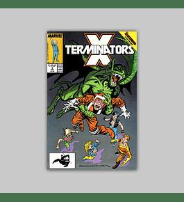 X-Terminators 2 1988