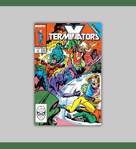 X-Terminators 3 1988