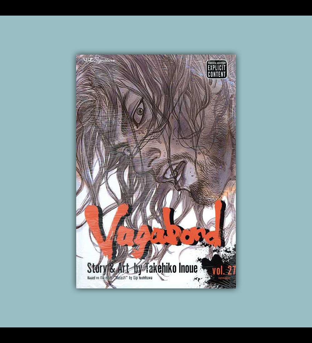 Vagabond Vol. 27 2008