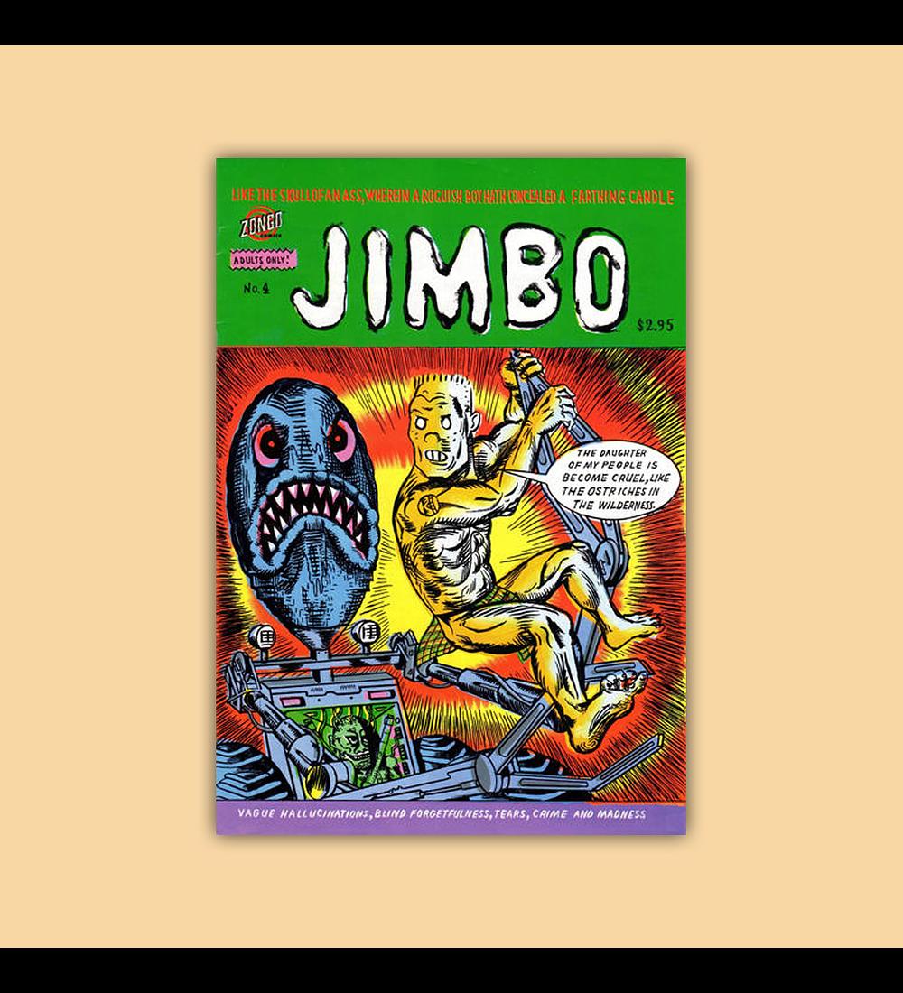 Jimbo 4 1996