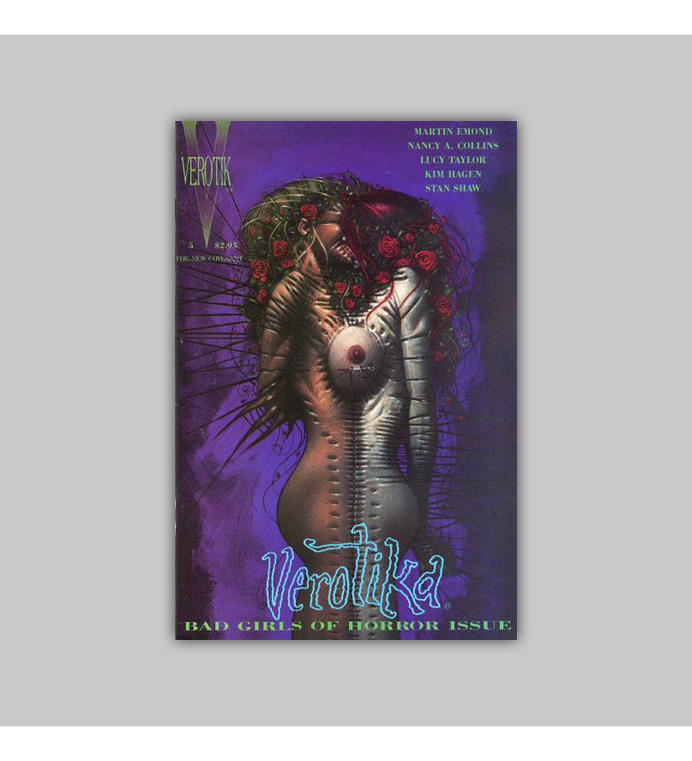 Verotika 5 1995