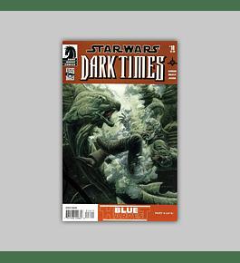 Star Wars: Dark Times 16 2009