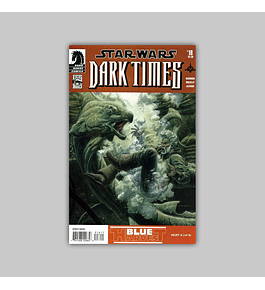 Star Wars: Dark Times 16 2009