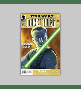 Star Wars: Dark Times 17 2010
