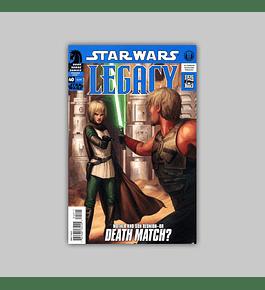 Star Wars: Legacy 40 2009