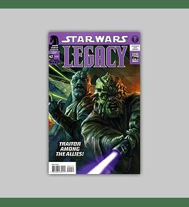 Star Wars: Legacy 42 2009