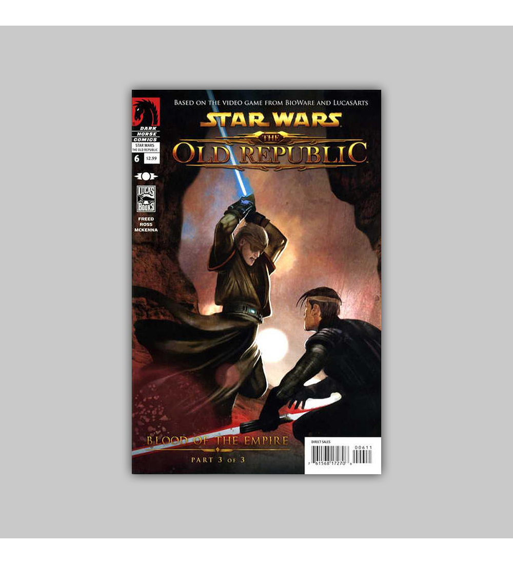 Star Wars: The Old Republic 6 2010