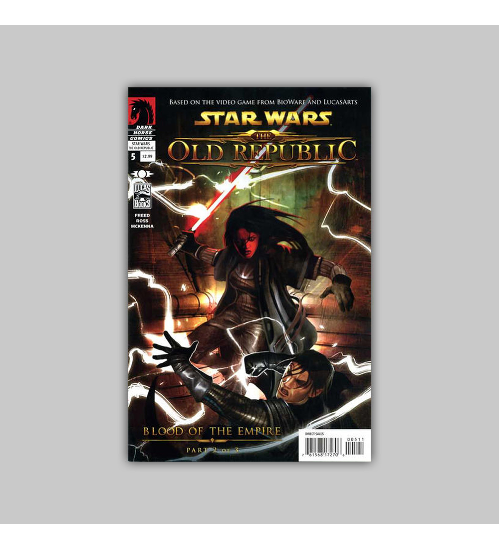 Star Wars: The Old Republic 5 2010