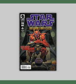 Star Wars: Darth Vader and the Ninth Assassin 1 2013