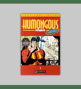 Humongous Man 1 1997